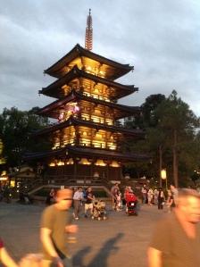 No Japão